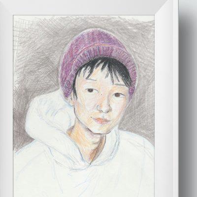 Portraits, 2012