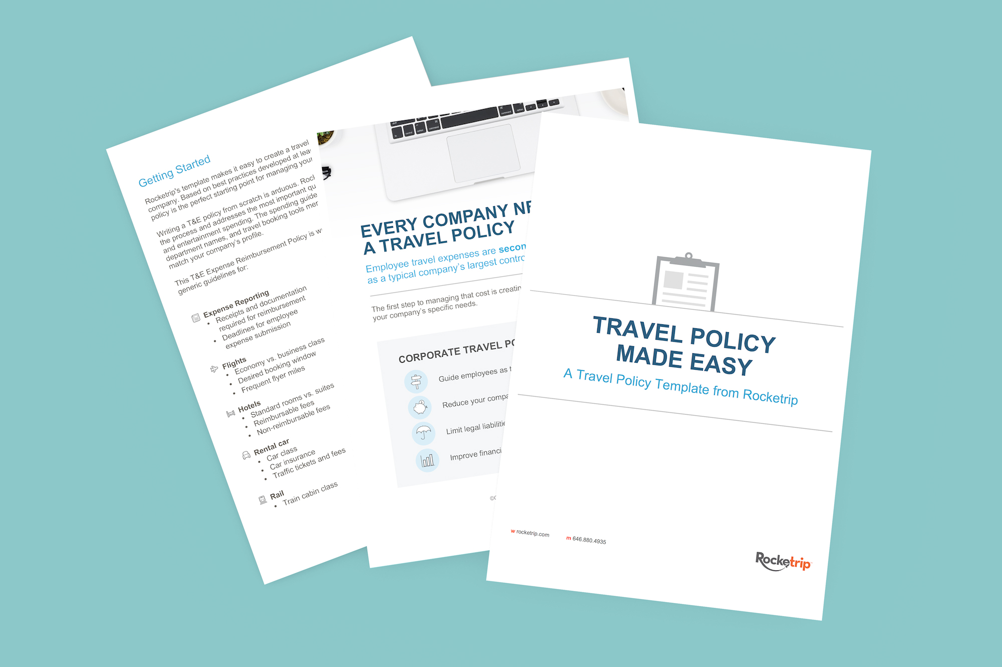 travel policy template rocketrip 2016 katari sporrong. Black Bedroom Furniture Sets. Home Design Ideas